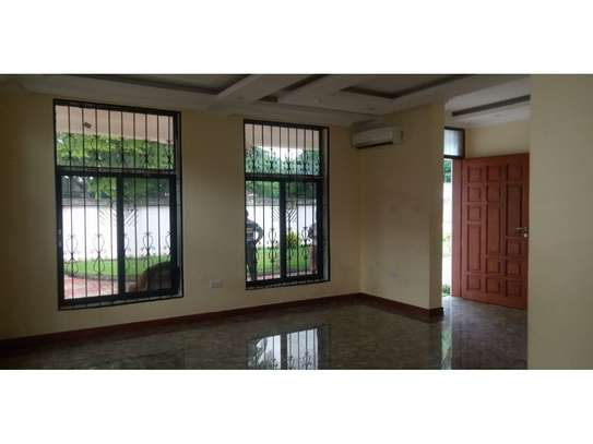 3bed in the compound at mbezi beach tsh 1,200,000 image 2