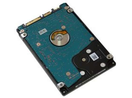 2.5 SATA HDD 320GB