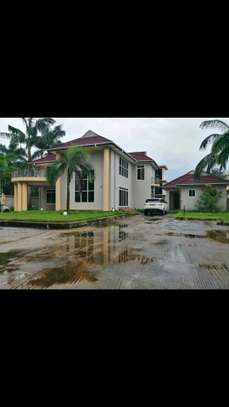 MBEZI BEACH...a bungalow is available for rent image 2