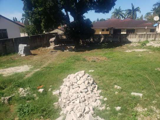 plot for sale  800sqm  at mbezi beach ppr image 5