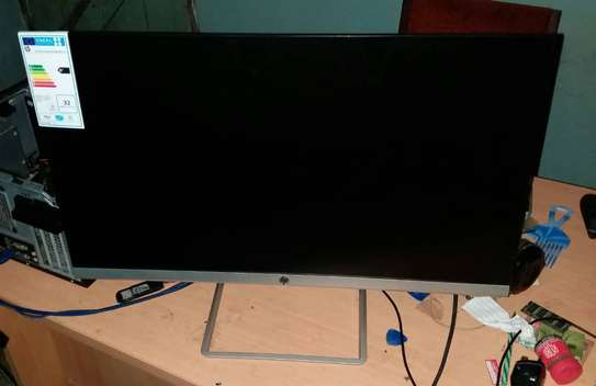 Monitor HP 27 inches
