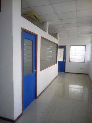 50&60 SQM of Prime Offices let at Mwenge/Sam Nujoma road. image 1