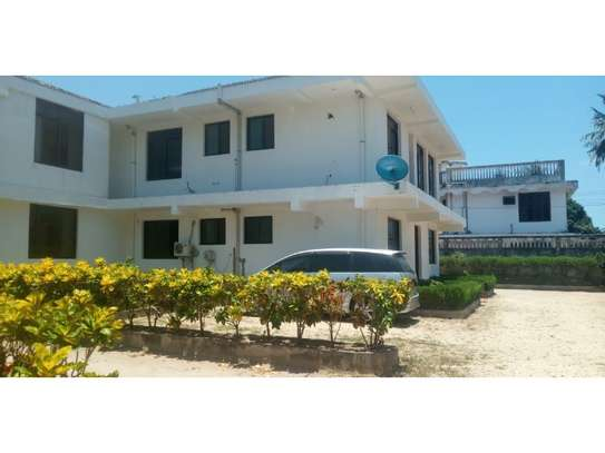 2bed apartment at mikocheni rose garden image 1