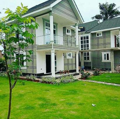 1 Bdrm Fully Furnished Apartment at Mbezi Beach image 1