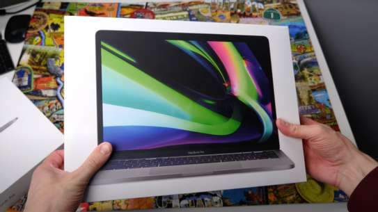 MacBook Pro with M1-Chip 256GB (Open Box) image 1
