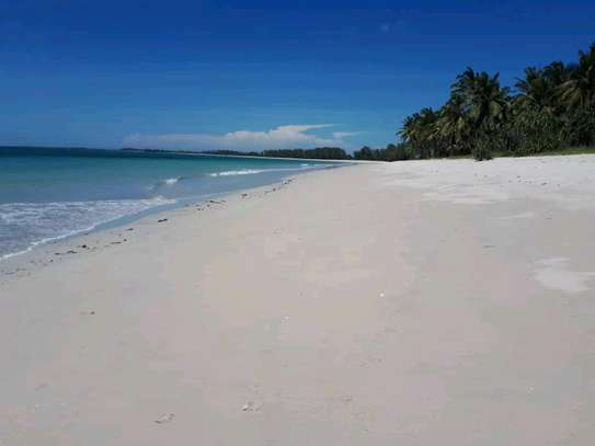Beach plot For Sale/