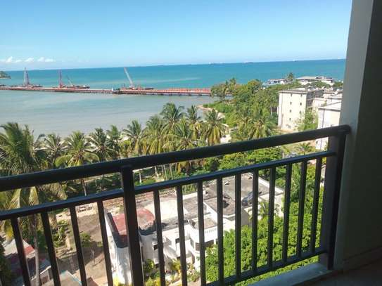 3bed house full furnished apartment at sea view upanga $2200pm image 7