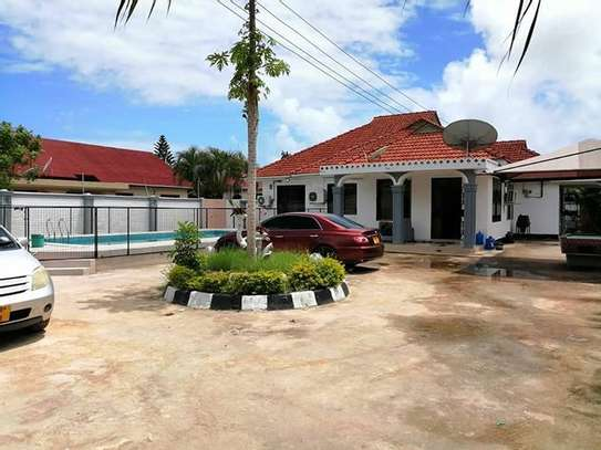 Stand alone house at Tegeta for rent image 10