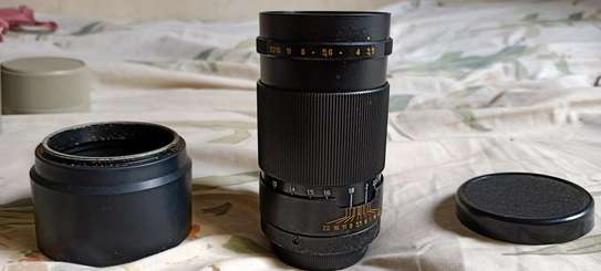 Camera Lens for Sale image 1
