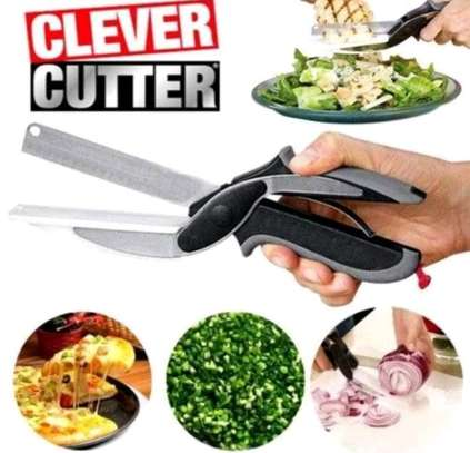 Clever Cutter image 1