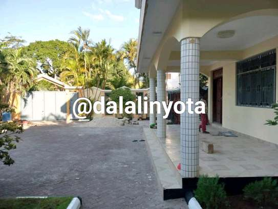BEAUTIFUL HOUSE FOR RENT STAND ALONE image 12