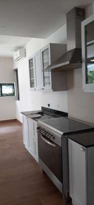 4 Bedrooms Compound House With Private Pool For Rent in Oysterbay image 14