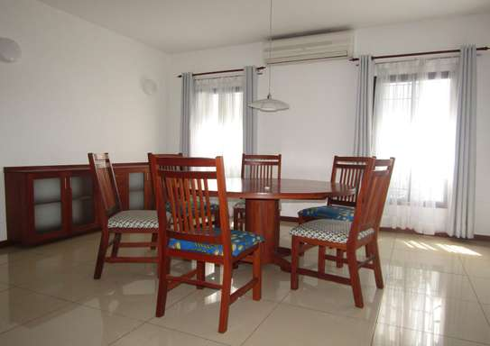 4 Bedroom Furnished Town House in Masaki image 3