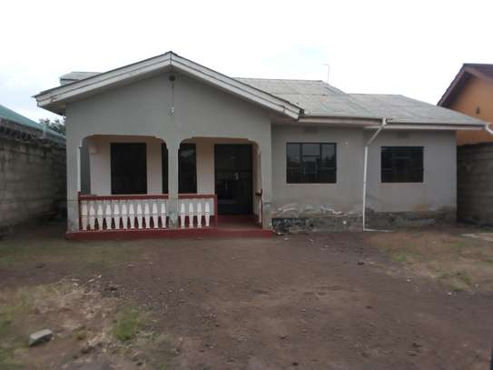 3BEDROOM HOUSE FOR RENT AT NJIRO- ARUSHA