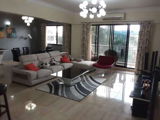 3 Bedroom Grand and Luxury Apartment Full Furnished in Masaki