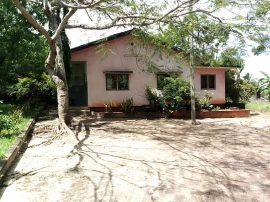 3bed house at kimara temboni tsh 300,000 image 2