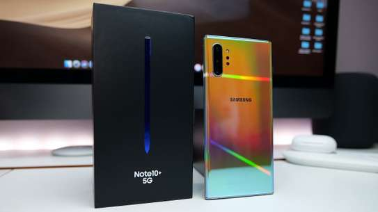 Samsung Galaxy Note 10Plus 5G