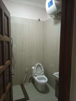 One bedrooms Apartments fully furnished at masaki for rent image 10