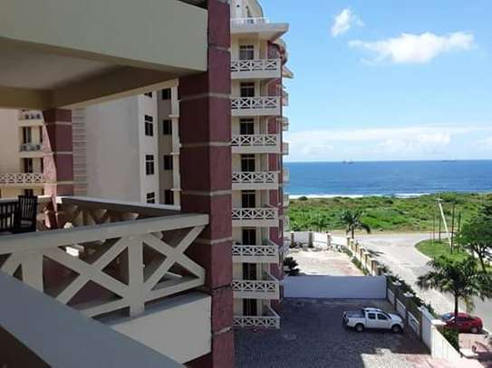 3 Luxury and Beautiful Bedroom Full Furnished Apartments with Ocean View in Masaki