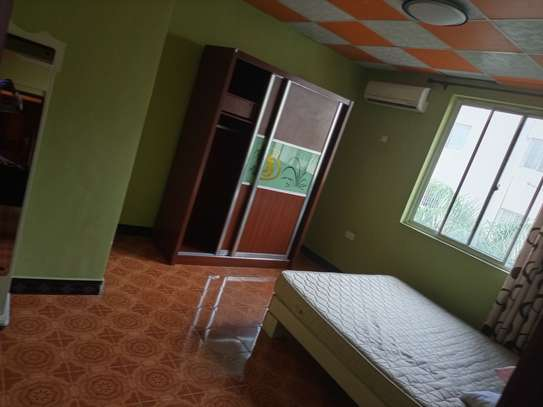 1Bedroom,sitting room and kitchen at masaki full furnished image 6