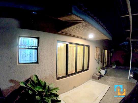 5 Self-Contained Bedrooms fully furnished House at Njiro in Arusha Prime location image 9