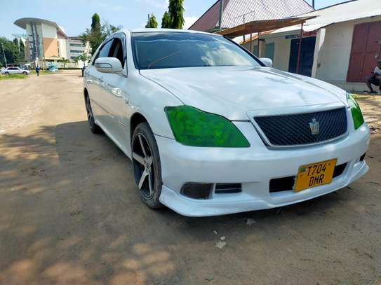 Toyota Crown Athlete Mint Condition image 5