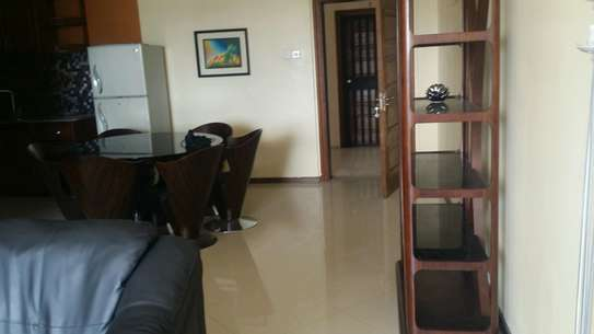 a fully furnished appartment is for rent at msasani cool neighbour hood image 3