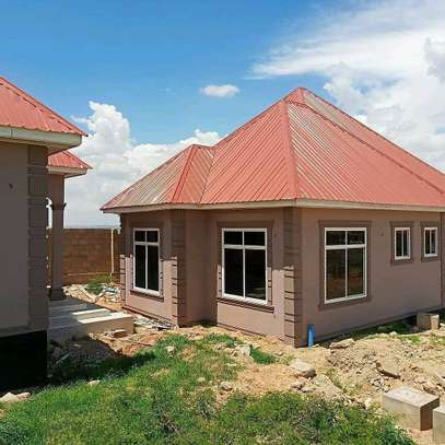 HOUSE FOR RENT AT CHIDACHI ST MERY DODOMA image 1
