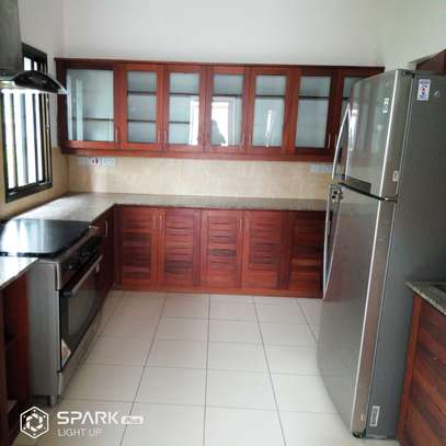 4Bedroom Villa to Let in Oysterbay image 4