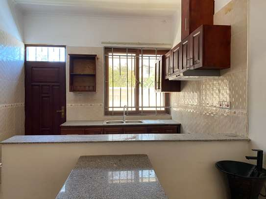 Brand new House for rent in Msasani Village image 1
