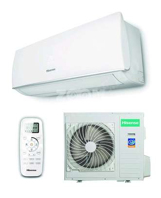Hisense Air Conditioner Split unit 9000BTU image 1