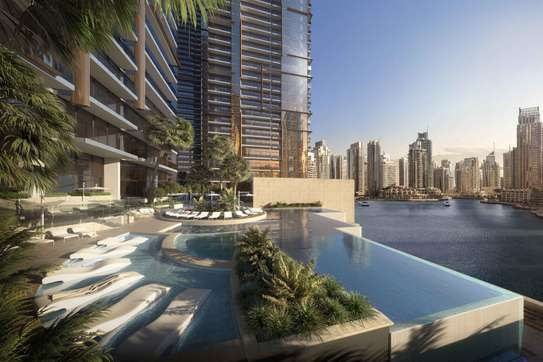 Off Plan Apartments/ Penthouses For Sale In Dubai (completion 2020) image 11