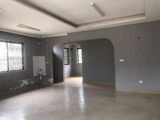 3bed house shared house   ideal for office at mikocheni tsh 1,000,000 image 13
