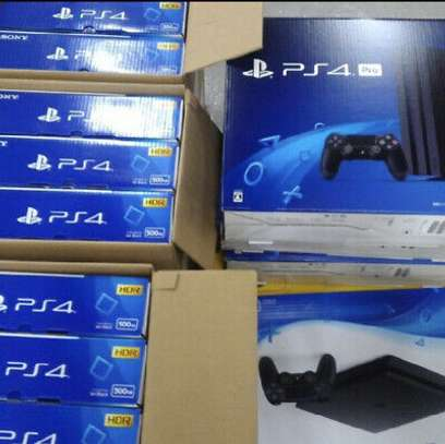 NEW DISCOUNT!!! Sony PlayStation 4 ,PS4 Pro 1TB 2TB CUH-2200,CUH-7200 others Console