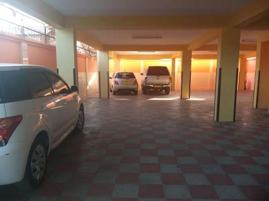 2 Bedrooms Fully Furnished Apartment 4rent at kinondoni A image 8