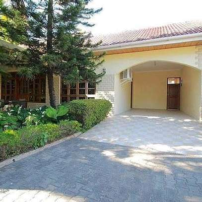 a 2bedrooms fully furnished villas are available for rent mbezi beach road to whitesands hotel image 4