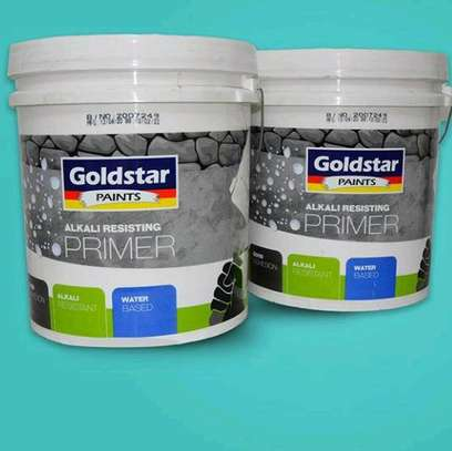 Emulsion color, silk, weather guard available all color image 3