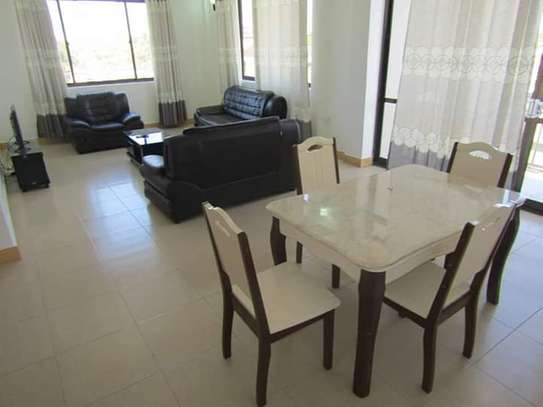 2 Bedrooms Full Furnished Apartments in Msasani