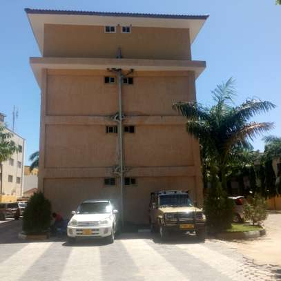 1BEDROOM FULLY FURNISHED APARTMENT 4RENT USD400 image 3