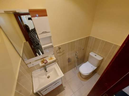 2 luxury bedrooms apartment at mikocheni image 2