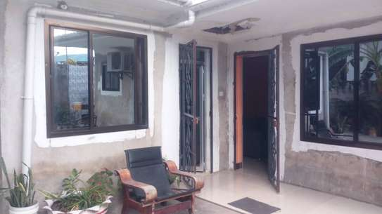 4 bed room house for rent at msasani image 4