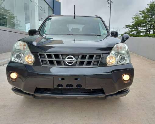 2007 Nissan X-Trail image 6