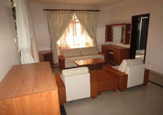 3 Bedroom Furnished Villa House in Ada Estate off Oysterbay image 9