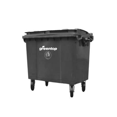 Greentop - Trash cans, Waste Bins, Recycling Bins & Industrial Bins image 5