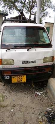 2005 Toyota Town Ace