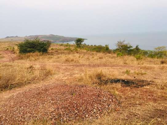 1500 Sqm Commercial plot Near Hiltop Hotel Beach image 3