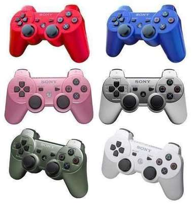 Dual Shock 3 (Game Controllers for PS3]