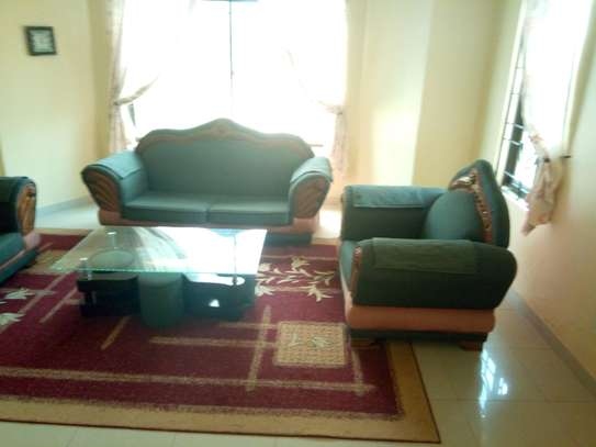 THREE BEDROOMS FULL FURNISHED APARTMENT FOR RENT AT UNUNIO BEACH image 5