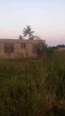Three bedrooms Unfirnished house for sale at  PUGU image 2