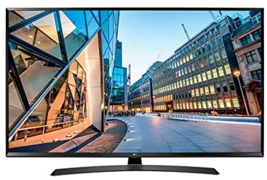 LG 60 Inch 4K Ultra HD LED Smart TV image 4